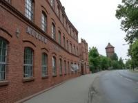 Muzeum Wisły, Tczew