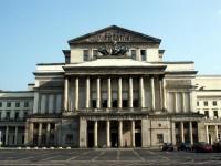 Muzeum Teatralne, Warszawa