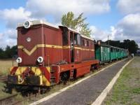 Górnośląskie Koleje Wąskotorowe, Bytom