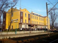 Muzeum Historii Kolei w Częstochowie