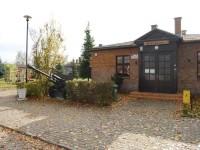 Muzeum Woldenberczyków, Oflagu IIC Woldenberg