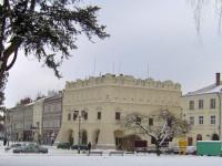 Muzeum Kamienica Orsettich w Jarosławiu