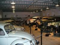 Muzeum Motoryzacji w Bielsku - Białej