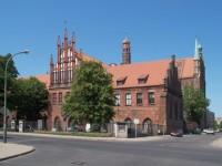 Muzeum Narodowe, Gdańsk
