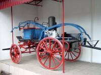 Warmińsko-Mazurskie Muzeum Pożarnictwa w Lidzbarku Welskim