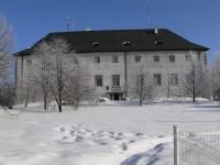Muzeum Przyrodnicze ŚPN na Świętym Krzyżu