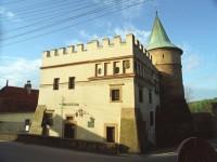 Muzeum Ziemi Bieckiej