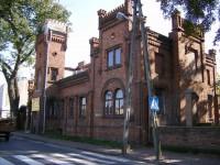 Muzeum Regionalne w Brzezinach