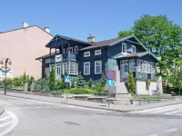 Muzeum Ziemi Buskiej