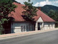 Muzeum Regionalne PTTK w Muszynie