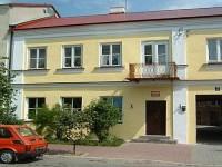 Muzeum Regionalne, Nowe Miasto nad Pilicą