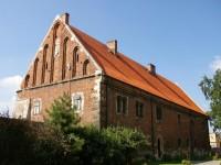 Muzeum Regionalne w Wiślicy - Dom Długosza