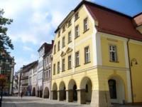 Muzeum Tkactwa Dolnośląskiego, Kamienna Góra
