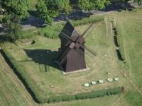 Muzeum Rolnictwa i Młynarstwa, Rydzyna