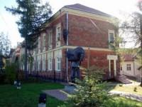 Muzeum Ślusarstwa im. Marcina Mikuły w Świątnikach Górnych