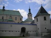 Muzeum Prowincji Ojców Bernardynów w Leżajsku