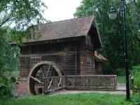 Muzeum Rolnictwa im. ks. Krzysztofa Kluka - skansen