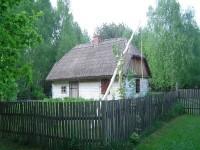 Skansen Budownictwa Puszczańskiego