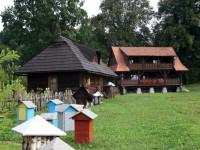 Muzeum Skansen Pszczelarstwa w Stróżach