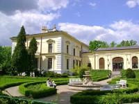 Pałac Herbsta w Łodzi
