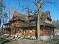 Muzeum Stylu Zakopiańskiego im. Stanisława Witkiewicza