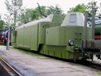 Skansen Taboru i Urządzeń Kolejowych w Chabówce