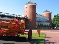 Muzeum Drogownictwa w Szczucinie