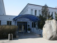 Muzeum Geologiczne w Warszawie