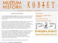 Muzeum Historii Kobiet