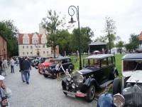 Muzeum Motoryzacji Topacz