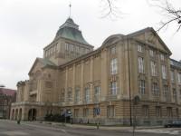 Muzeum Narodowe w Szczecinie