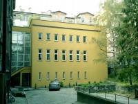 Muzeum Paleobotaniczne PAN w Krakowie