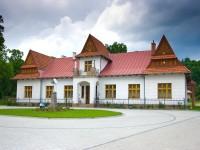 Muzeum Parafialne w Dobrej