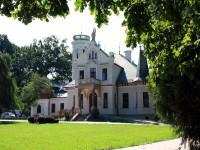 Pałacyk Henryka Sienkiewicza w Oblęgorku, muzeum