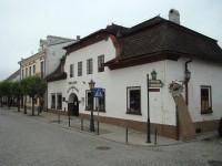 Muzeum im ks. Józefa Tischnera w Starym Sączu