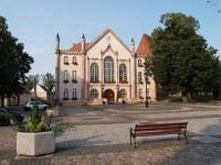 Muzeum Ziemi Torzymskiej, Ośno Lubuskie