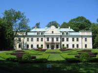 Muzeum Zagłębia w Będzinie - pałac