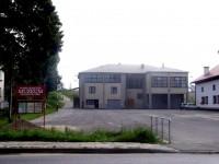 Podkarpackie Muzeum Pożarnictwa w Starej Wsi
