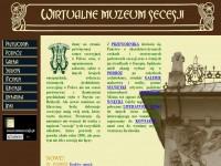 Wirtualne Muzeum Secesji