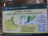 Rezerwat Przyrody Źródła Rzeki Łyny