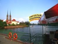 Wrocław - Via Regia