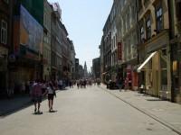 Ulica Grodzka, Kraków