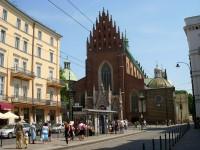 Kościół Dominikanów, Kraków