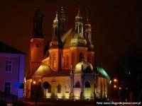 Poznań - Bazylika Archikatedralna św. Apostołów Piotra i Pawła