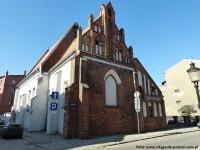 Poznań - Kościół pw. Najświętszej Marii Panny Wspomożenia Wiernych